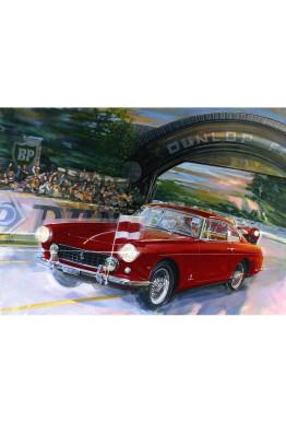 Canvas: 250GTE - 60 years