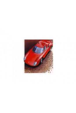 Litho: Ferrari 250LM (97 version)