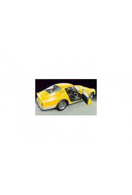 Litho: Ferrari 275GTB/4