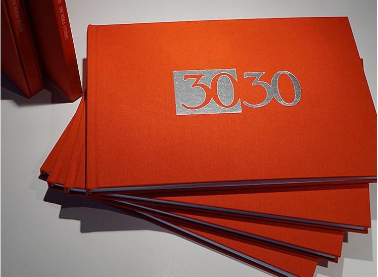 30:30 Studio Book