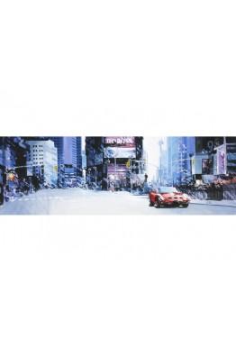 Giclee: City