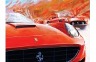 Ferrari Club of America 50th