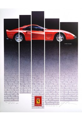Ferrari Club of America 1992