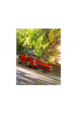 Canvas: The Drift No4