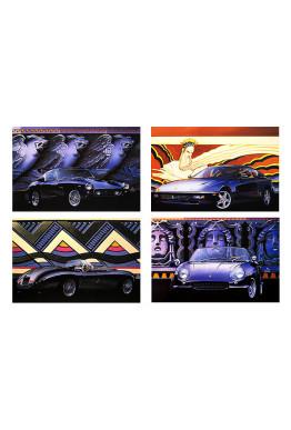 Rare: 1999 Pure Design Series