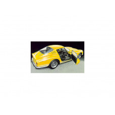 SOLD   Litho:  Ferrari 275GTB